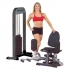 Body Solid Inner Outer Thigh Machine (GIOTSTK)  GIOT-STK