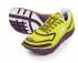 Altra Paradigm hardloopschoen geel paars dames  00622802