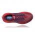 Hoka One One Speedgoat 4 trail hardloopschoenen rood dames  1106527-CHRRD