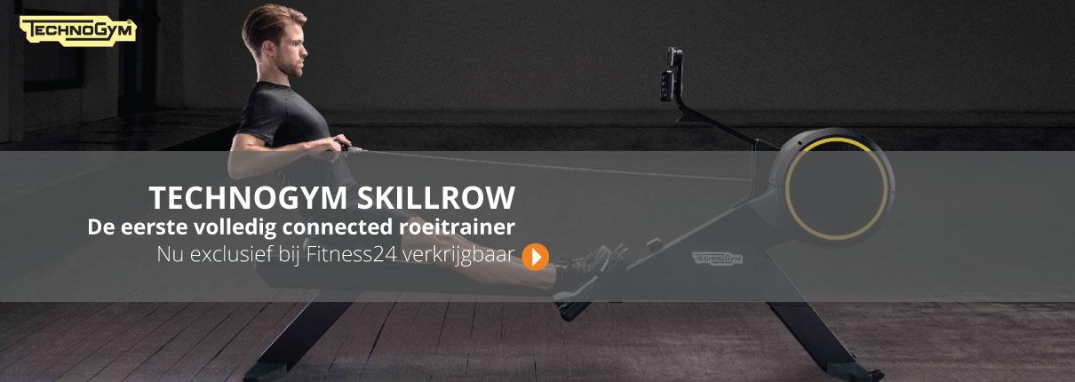 Technogym SkillRow