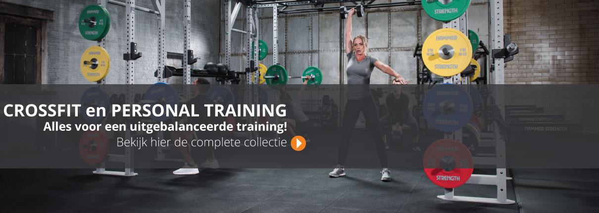 Crossfit en personal training